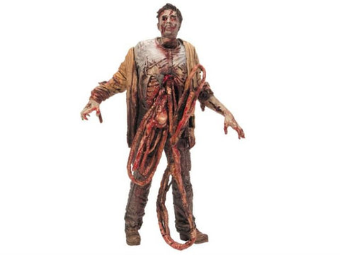The Walking Dead TV Series 06 - Bungee Guts Zombie