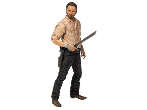 The Walking Dead TV Series 06 - Rick Grimes