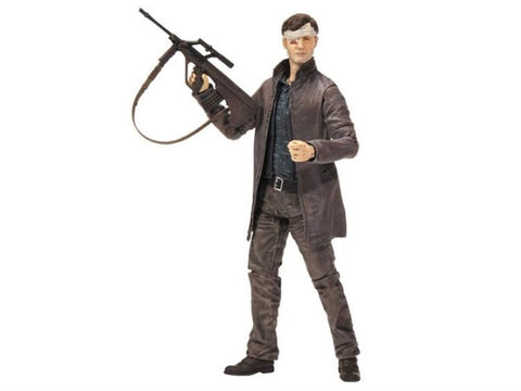 The Walking Dead TV Series 06 - The Governor With Long Coat