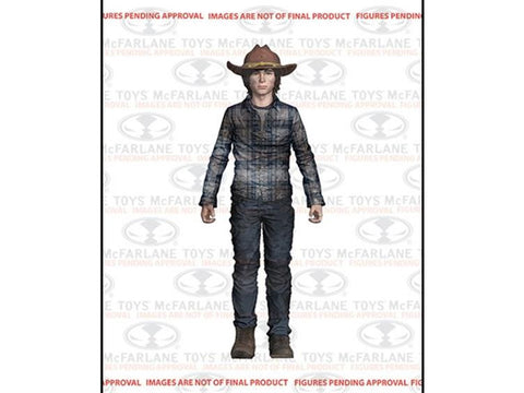 The Walking Dead TV Series 07 - Carl Grimes