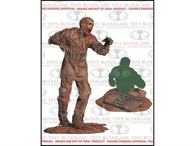 The Walking Dead TV Series 07 - Mud Walker