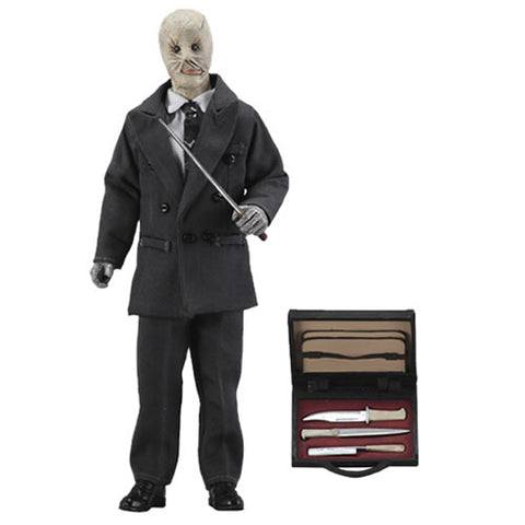 "Retro Clothed Action Figures - Nightbreed - 8"" Decker"