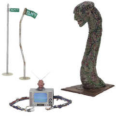 "Nightmare On Elm Street 7"" Figures - NOES Deluxe Accessory Pack"