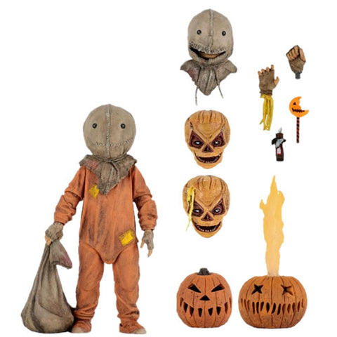 "Trick 'r Treat 7"" Figures - Sam Ultimate Version"