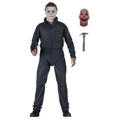 Halloween (2018) 1/4th Scale Figures - Michael Myers