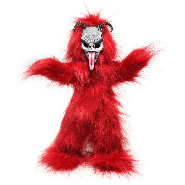 Living Dead Dolls Presents: Krampus Exclusive (Red)