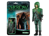 "Arrow 3.75"" ReAction Retro Action Figure - Arrow"
