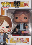 Pop! Television: Daryl Biker Bloody PX Previews Exclusive