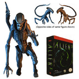 "Alien 7"" Figures - Alien 3 Dog Alien Video Game Appearance"