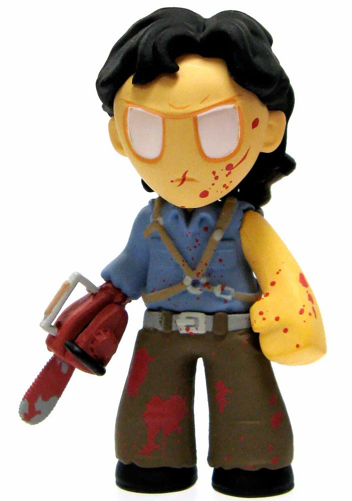 Horror Mystery Minis Series 1 Ash