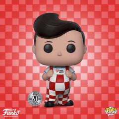 Pop! Specialty Series Bob's Big Boy Exclusive