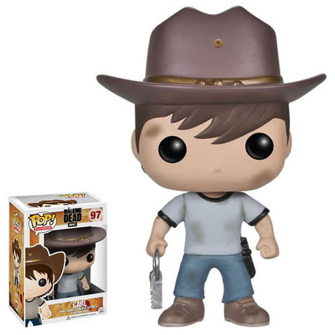 Pop! Television: Walking Dead Carl