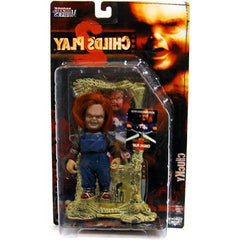 MOVIE MANIACS SERIES 2: Child's Play Chucky