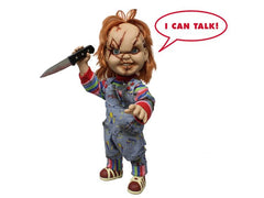 "15"" Mega Scale Talking Chucky"