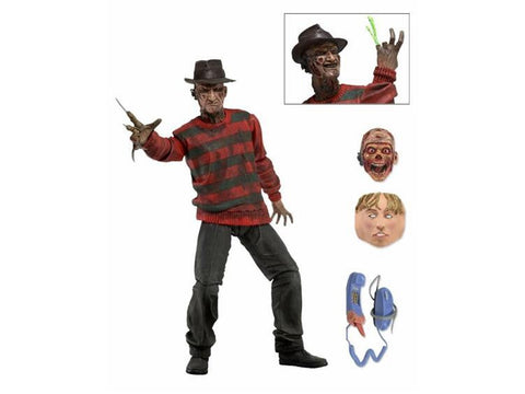 A Nightmare on Elm Street Ultimate Freddy