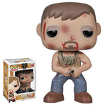 Pop! Television: Walking Dead Daryl Injured Version