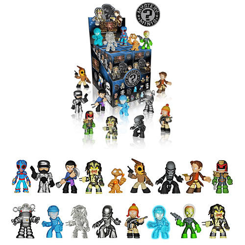 Science Fiction Collection - Mystery Minis Blind Box