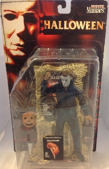 MOVIE MANIACS SERIES 2 HALLOWEEN: MICHAEL MYERS