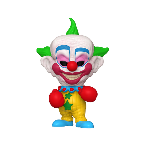 POP! MOVIES - KILLER KLOWNS FROM OUTER SPACE- SHORTY