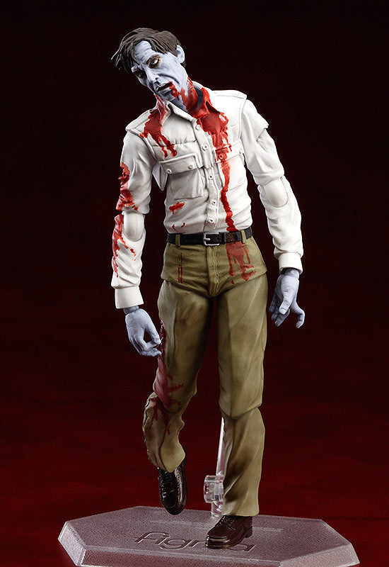 figma Flyboy Zombie Dawn Of The Dead