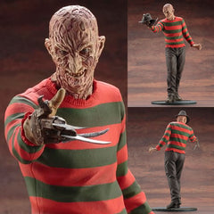 Nightmare On Elm Street ArtFX Statues - 1/6 Scale NOES4 Dream Master Freddy Krueger