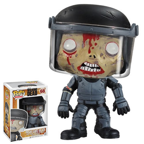 Pop! Television:Walking Dead Prison Guard Zombie