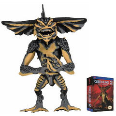 "Gremlins 7"" Figures - Mohawk Classic Video Game Appearance"