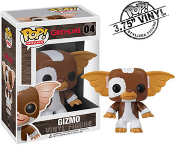 Pop! Movies: Gremlins-Gizmo
