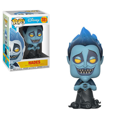 Pop! Disney Hercules: Hades