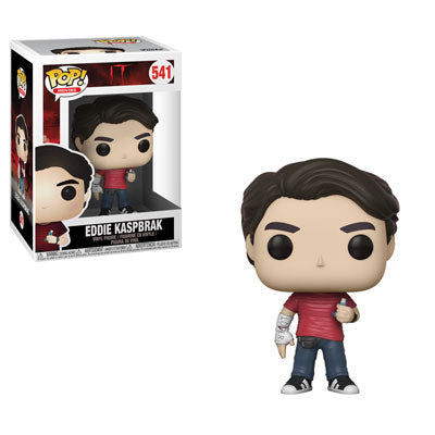 Pop! Movies: IT S2 Eddie Kaspbrak