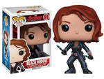 Pop! Avengers Age of Ultron Figure - Black Widow