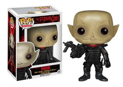 Pop! Tv The Strain - Vaun