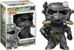 Pop! Fallout Brotherhood of Steel