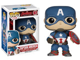 Pop! Avengers Age of Ultron Figure - Captain America