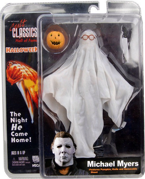 Cult Classics Hall Of Fame Series 3: Michael Myers