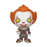 "Funko it chapter 2 Pennywise 10"" pop!"