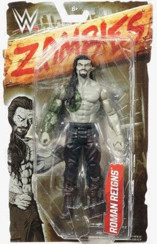 WWE Zombies Series 1 Roman Reigns