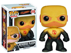 Pop! Television The Flash: Reverse Flash