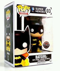 Pop! Exclusive Black Friday BatGirl