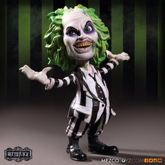 "Beetlejuice 6"" Roto Action Figure"