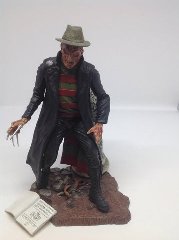 Neca Cult Classics A New Nightmare Freddy Krueger Loose