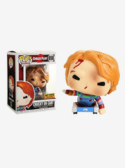Chucky on Cart Exclusive