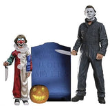 Cult Classics Halloween Evolution of Evil 2-Pack