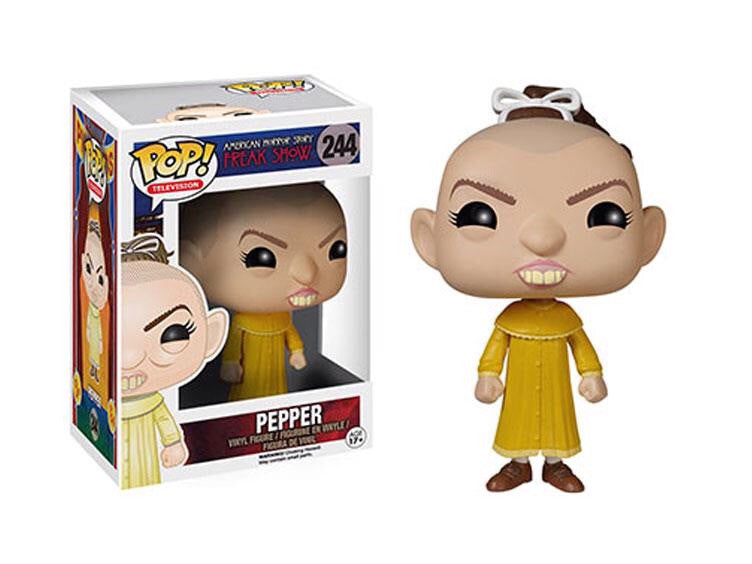 Pop! TV American Horror Story - Pepper