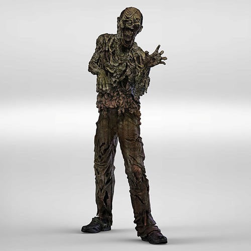 The Walking Dead TV Series 09- Water Walker