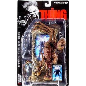 MOVIE MANIACS SERIES 3 The Thing: Blair Monster