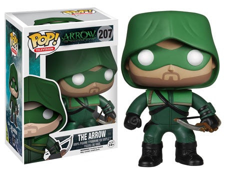 Pop! Television Arrow: Arrow