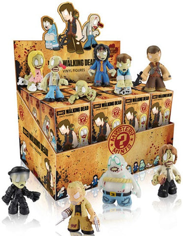 Mystery Minis The Walking Dead Series 1 Blind Box