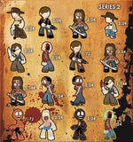 Mystery Minis The Walking Dead Series 2 Blind Box
