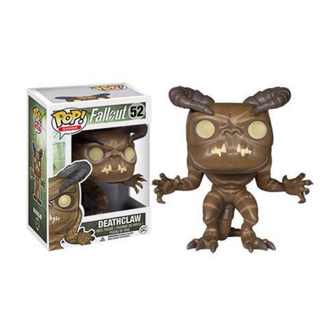 Pop! Fallout Deathclaw